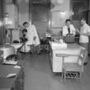 (1954) Hospital photos.