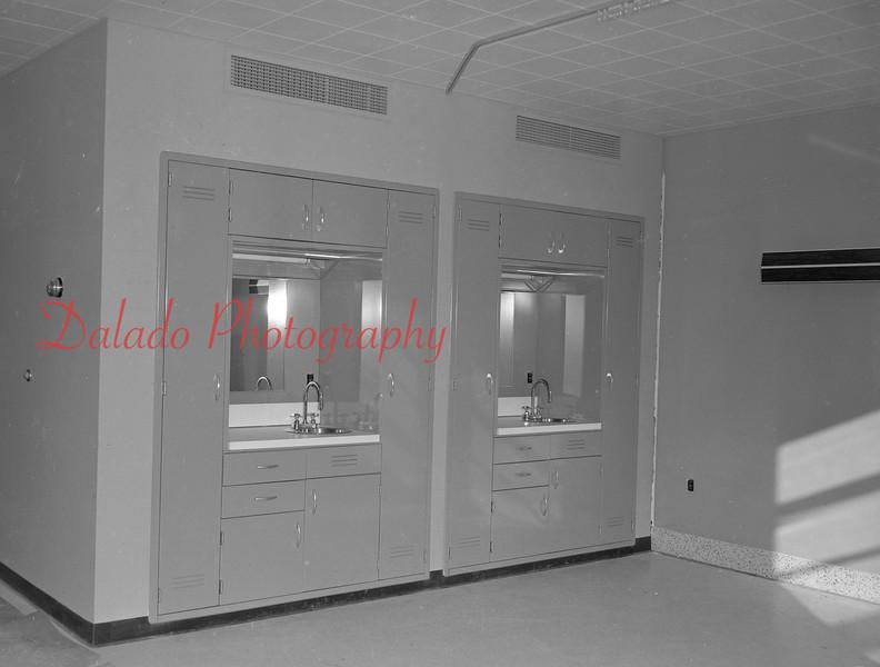 (Feb. 1970) Shamokin Hospital.