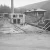 (Feb. 1964) Shamokin Hospital work.
