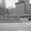 (March 1964) Shamokin Hospital work.