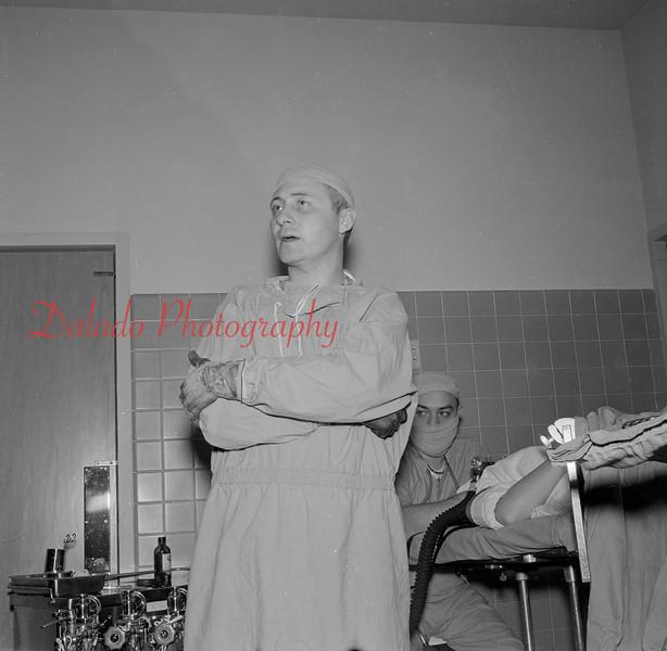 (Nov. 1959) Shamokin Hospital.