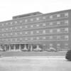 (March 53) Sunbury Hospital.