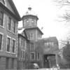(Jan. 1953) Shamokin Hospital X-Ray area.