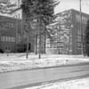 (1964) Shamokin Hospital work.