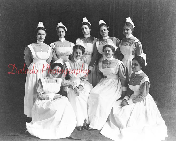 Nurses (Fleming).
