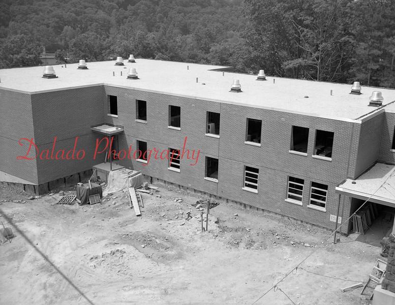 (1970) Shamokin Hospital.