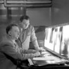 (Jan. 1953) Shamokin Hospital X-Ray machine.
