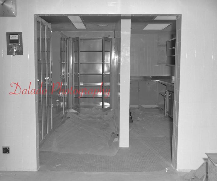 (Jan. 1970) Shamokin Hospital.