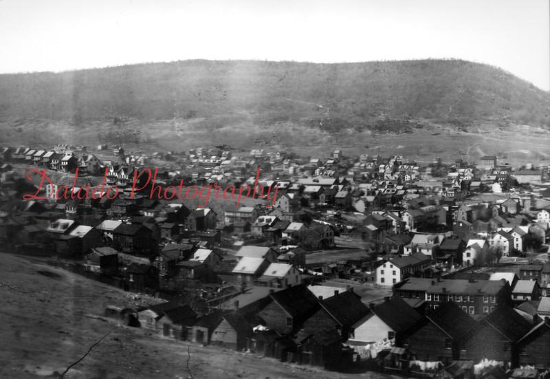(1908) Shamokin & Coal Twp. [Ferndale]