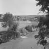 (August 1971) Shamokin pool construction.