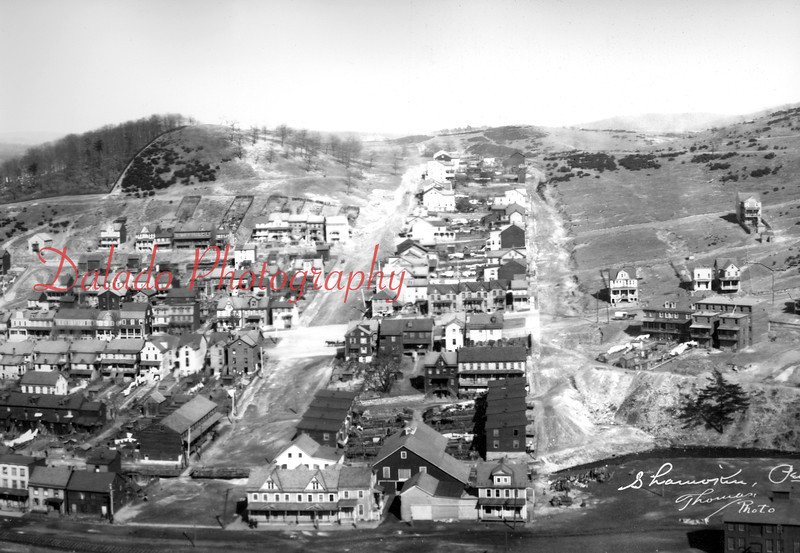 (1908) Shamokin [Rasberry Hill]