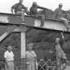 (1959) Cameron Bridge painters.