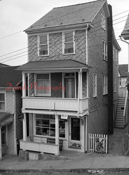 Store located at 1116 N. Vine St., Shamokin.