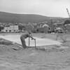 (06.03.71) Shamokin pool construction.