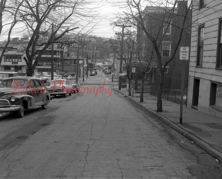 (1955) Orange Street.