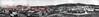 Smaller version of a panoramic of Shamokin.