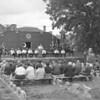 (1962) Concert in Shamokin.