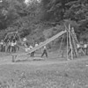 (1956) Rock Street Playground near Patsy's Bridge.