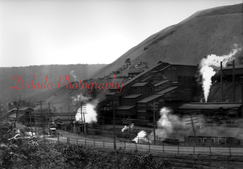 Cameron Colliery