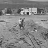 (06.29.71) Shamokin pool construction.