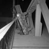 Cameron Bridge wreck.