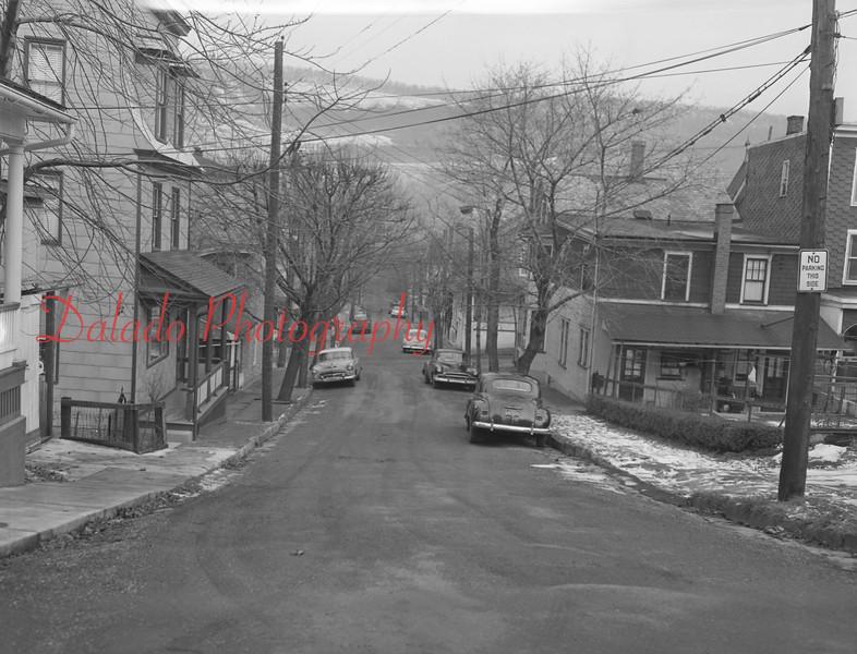 (Jan. 1957) Springfield area.