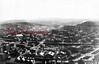 (1908) Sections of a panoramic of Shamokin in 1908.
