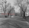 (1958) Lincoln Street near Eighth.