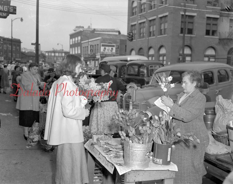 (05.14.52) Farmers Market, Shamokin.