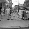 (1959) Easter in Shamokin.