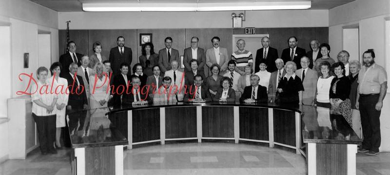 (1989) Shamokin 125th Anniversary Committee.
