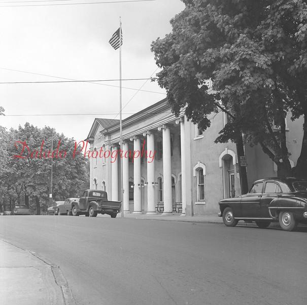 (1961) City Hall.