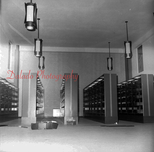 (June 1967) Library.