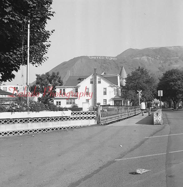 (Sept. 1969) Market Street.
