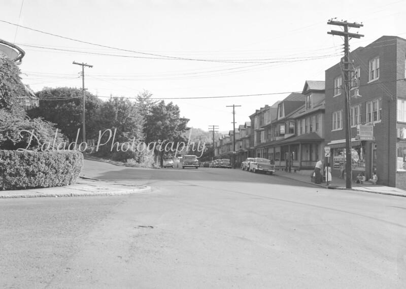 (1962) Bear Valley Avenue.