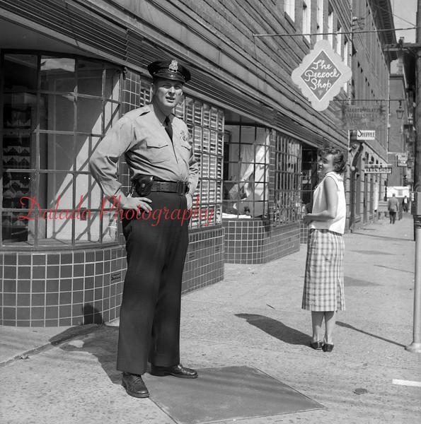 (06.19.58) Patrolman Wolfe.
