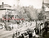 (10.01.1898) The Shamokin Red Men are seen on Sunbury Street in a parade held prior to the unveiling of the Soldiers and Sailors Monument on Lincoln St. Thousands of people turned out for the unveiling.