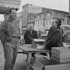 (1960) Farmer's Market.