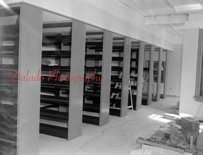 (1955) Shamokin Library.