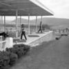 (July 1958) Jepko's Golf Course opening.