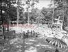 Kiddie area of pool. (1954)