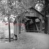 (07.12.1964) Dedication of covered bridge at Knoebels.