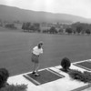 (July 1958) Jepko's Golf Course opening.