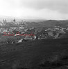 (5.8.67 or 1970) Mysterious Mount Carmel and Diamondtown view.