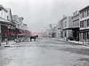 Really old photo of Oak Street.