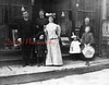 (1906) John and Mary Ellen Treston Dunleavy.