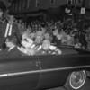 (1962) Mount Carmel Centennial, Mayor Joyce (waving) with Gov. David Lawrence.
