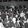 (Feb. 8, 1964) Pa. Music Educators Association presents Northeast District Band at Shamokin High School on Feb. 8, 1964. James Baker, host director; Al. Wright, guest conductor; and James Stoltie, guest soloist.