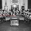 Knights of Malta Cast Shamokin Commandery No. 77 Freemasonry. This club was instituted June 23, 1896.