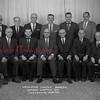 (1964) Associated Master Barbers, Shamokin Chapter.